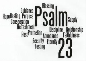 Psalm-23-logo